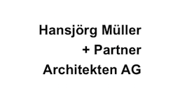 Hansjörg Müller + Partner